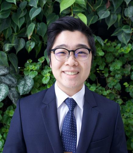 Kalco Law Joshua Tong