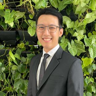 Mark Yeo Senior Associate Criminal Defence Lawyer